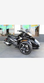 2013 Can-Am Spyder ST-S for sale 200443929
