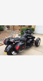 2013 Can-Am Spyder ST-S for sale 200634453
