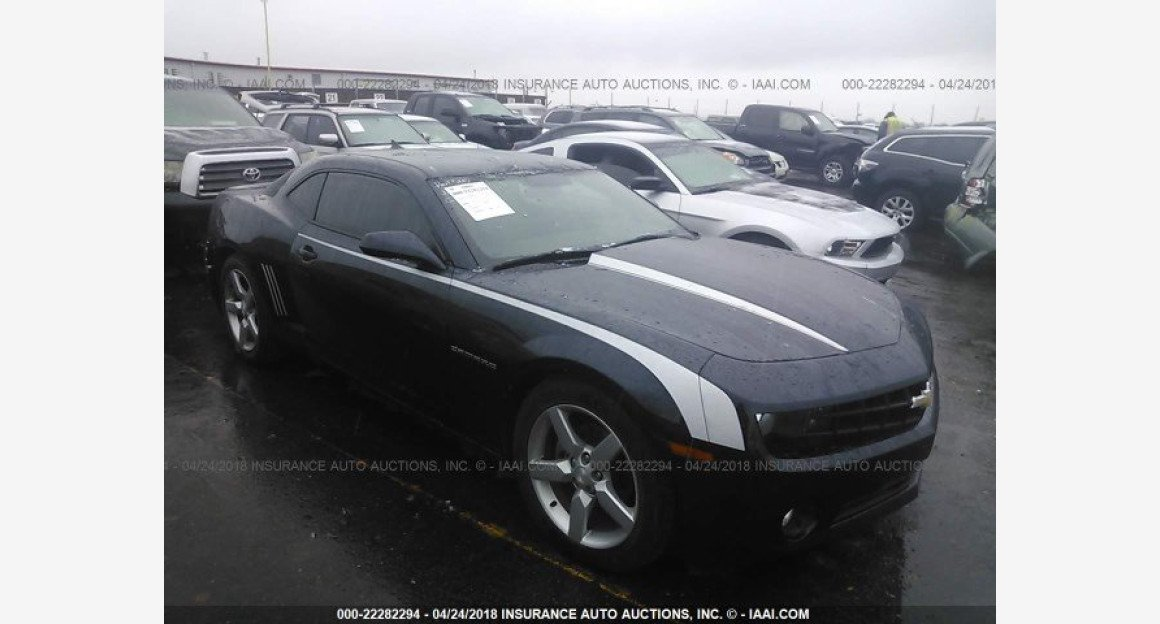 2013 Chevrolet Camaro LT Coupe for sale 101015144