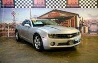 2013 Chevrolet Camaro for sale 100838045
