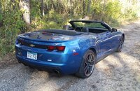 2013 Chevrolet Camaro SS Convertible for sale 101048079
