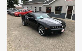 2013 Chevrolet Camaro LT Coupe for sale 101057855