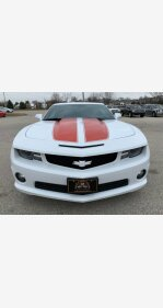 2013 Chevrolet Camaro SS Coupe for sale 101080641