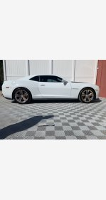 2013 Chevrolet Camaro ZL1 Coupe for sale 101108015