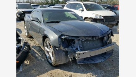 2013 Chevrolet Camaro LT Coupe for sale 101126887