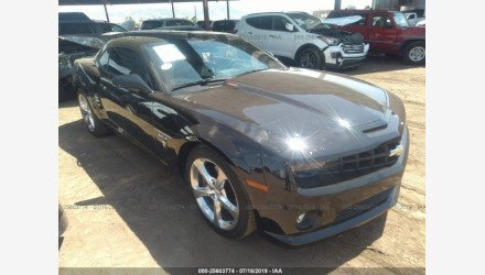 2013 Chevrolet Camaro SS Coupe for sale 101189398