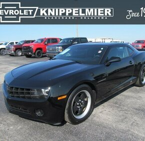 2013 Chevrolet Camaro LS Coupe for sale 101193240