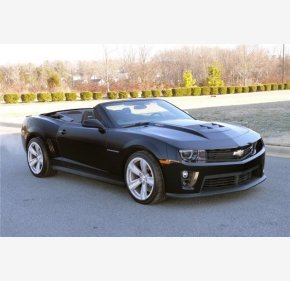 2013 Chevrolet Camaro for sale 101198343