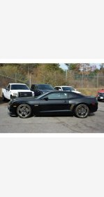 2013 Chevrolet Camaro SS Coupe for sale 101237147