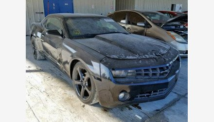 2013 Chevrolet Camaro LT Coupe for sale 101240252