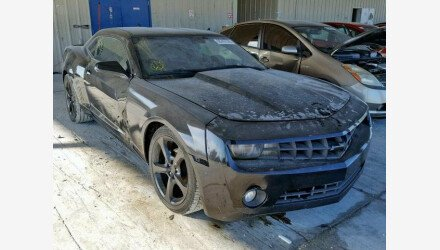 2013 Chevrolet Camaro LT Coupe for sale 101240906