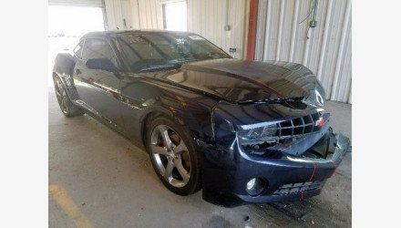 2013 Chevrolet Camaro LT Coupe for sale 101240995