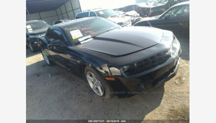 2013 Chevrolet Camaro LS Coupe for sale 101249899
