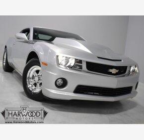 2013 Chevrolet Camaro for sale 101250348