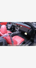 2013 Chevrolet Camaro SS Convertible for sale 101252171