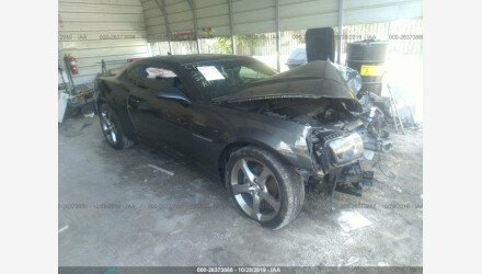 2013 Chevrolet Camaro LT Coupe for sale 101253391