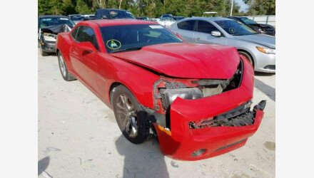 2013 Chevrolet Camaro LT Coupe for sale 101266460