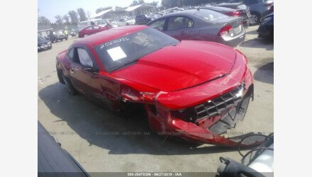 2013 Chevrolet Camaro LT Coupe for sale 101266914