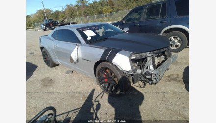 2013 Chevrolet Camaro SS Coupe for sale 101269497