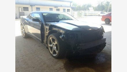 2013 Chevrolet Camaro LT Coupe for sale 101271084