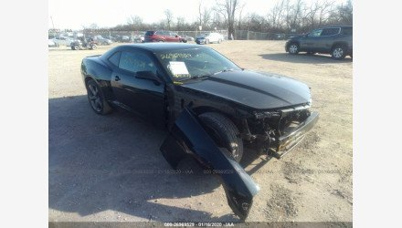 2013 Chevrolet Camaro LT Coupe for sale 101290299