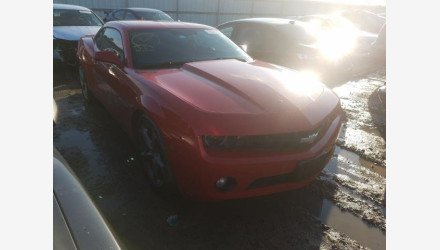 2013 Chevrolet Camaro LT Coupe for sale 101290650