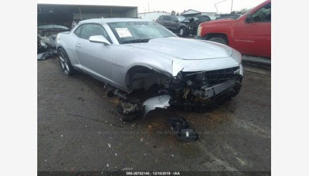 2013 Chevrolet Camaro LT Coupe for sale 101295284