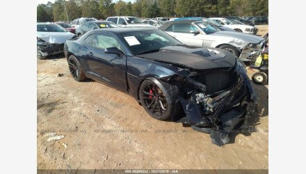 2013 Chevrolet Camaro SS Coupe for sale 101295291