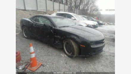 2013 Chevrolet Camaro LS Coupe for sale 101296720