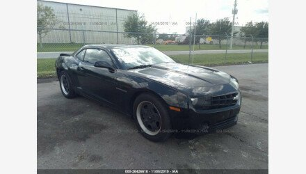 2013 Chevrolet Camaro LS Coupe for sale 101297832