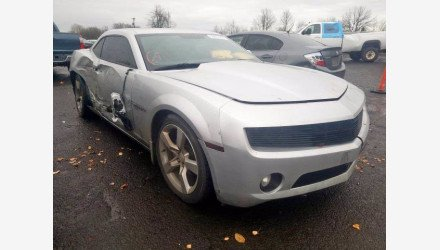 2013 Chevrolet Camaro LT Coupe for sale 101360298