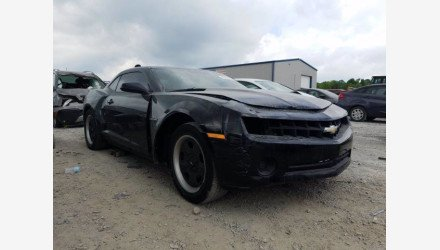 2013 Chevrolet Camaro LS Coupe for sale 101361238
