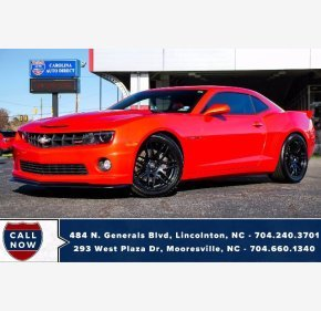 2013 Chevrolet Camaro for sale 101417456