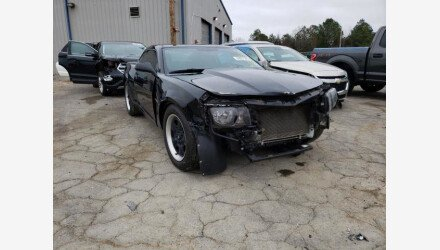 2013 Chevrolet Camaro LS Coupe for sale 101432914