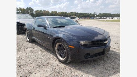 2013 Chevrolet Camaro LS Coupe for sale 101435253