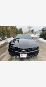 2013 Chevrolet Camaro for sale 101438270