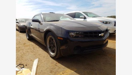 2013 Chevrolet Camaro LS Coupe for sale 101439798