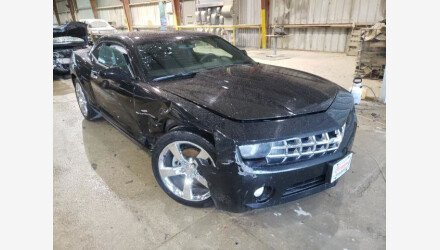 2013 Chevrolet Camaro LS Coupe for sale 101460910