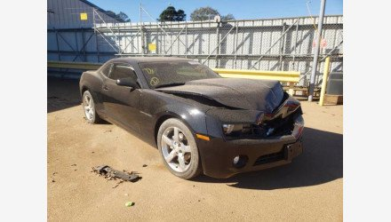 2013 Chevrolet Camaro LT Coupe for sale 101464054