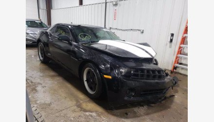 2013 Chevrolet Camaro LS Coupe for sale 101487559