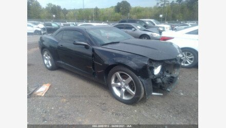 2013 Chevrolet Camaro LT Coupe for sale 101494395
