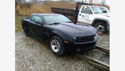 2013 Chevrolet Camaro LS Coupe for sale 101495399