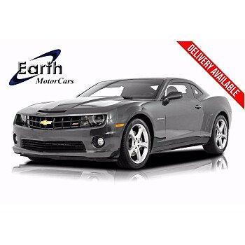 2013 Chevrolet Camaro SS for sale 101538881