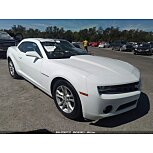 2013 Chevrolet Camaro LT Coupe for sale 101627044