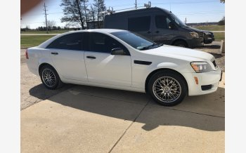 2013 Chevrolet Caprice for sale 101618897