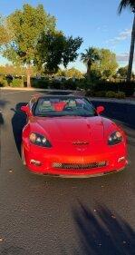 2013 Chevrolet Corvette Grand Sport Convertible for sale 101439626