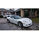 2013 Chevrolet Corvette Grand Sport Convertible for sale 100752757