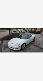 2013 Chevrolet Corvette Grand Sport Convertible for sale 100752757