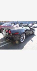2013 Chevrolet Corvette for sale 101394882