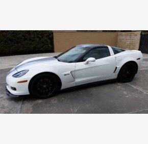 2013 Chevrolet Corvette for sale 101447767